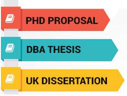 Commerce PhD dissertation writing help